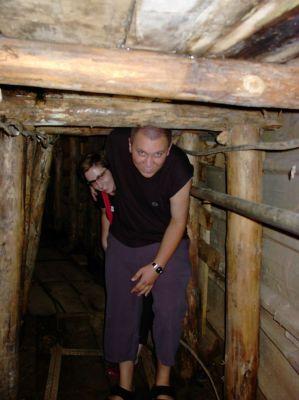 Muzej Tunel