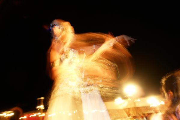 trbusna plesacica