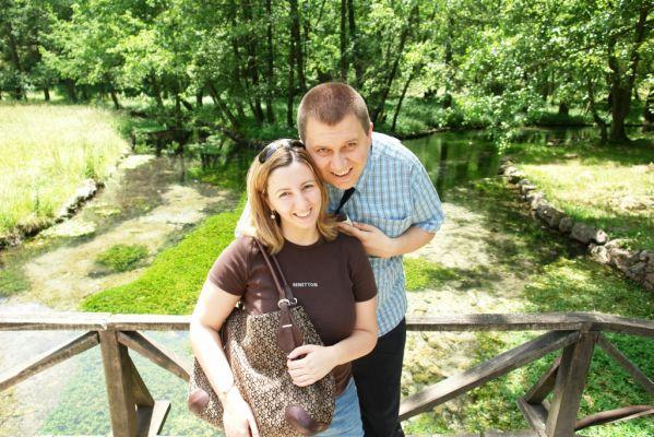 na Vrelu Bosne